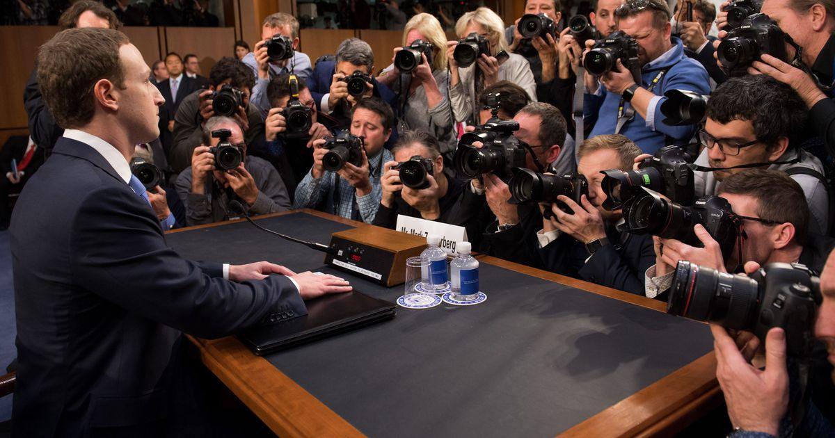 Ora a Zuckerberg tocca convincere l'Europarlamento