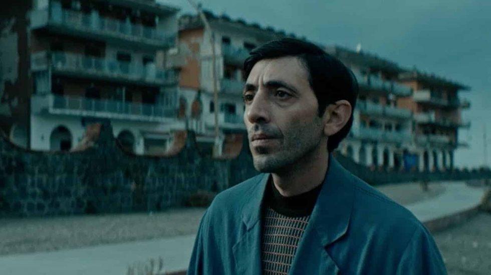 Marcello Fonte, dalla cantina alla croisette