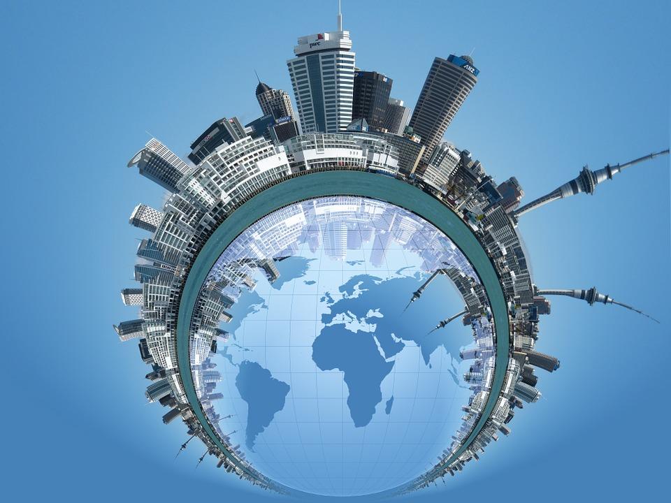 5 tendenze nell'economia globale e le loro implicazioni per i responsabili delle politiche economiche