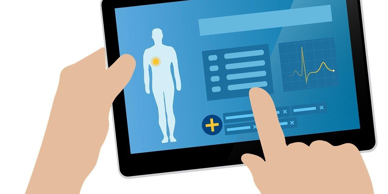 La tecnologia al servizio della salute