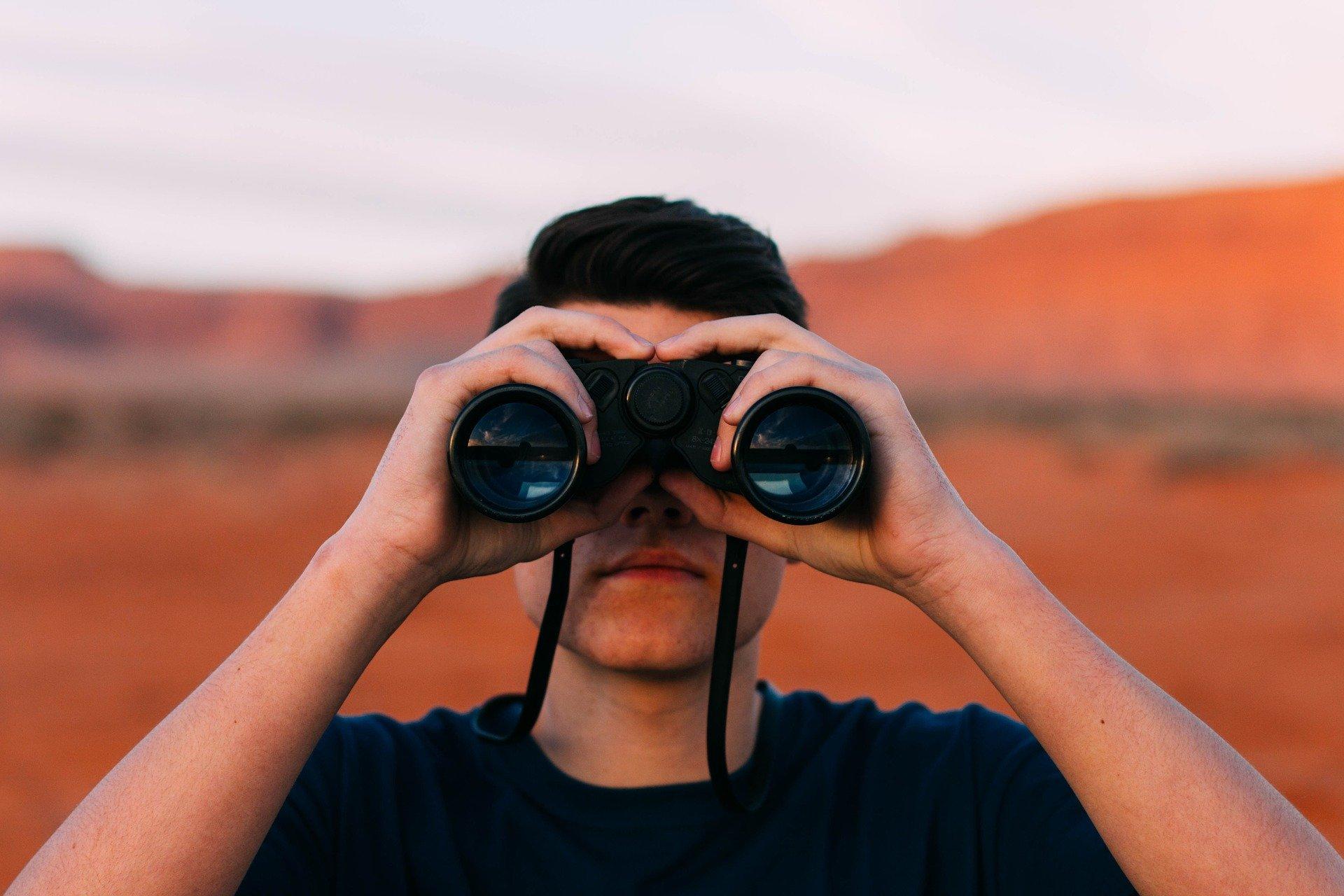 La curiosità è il segreto per una vita felice