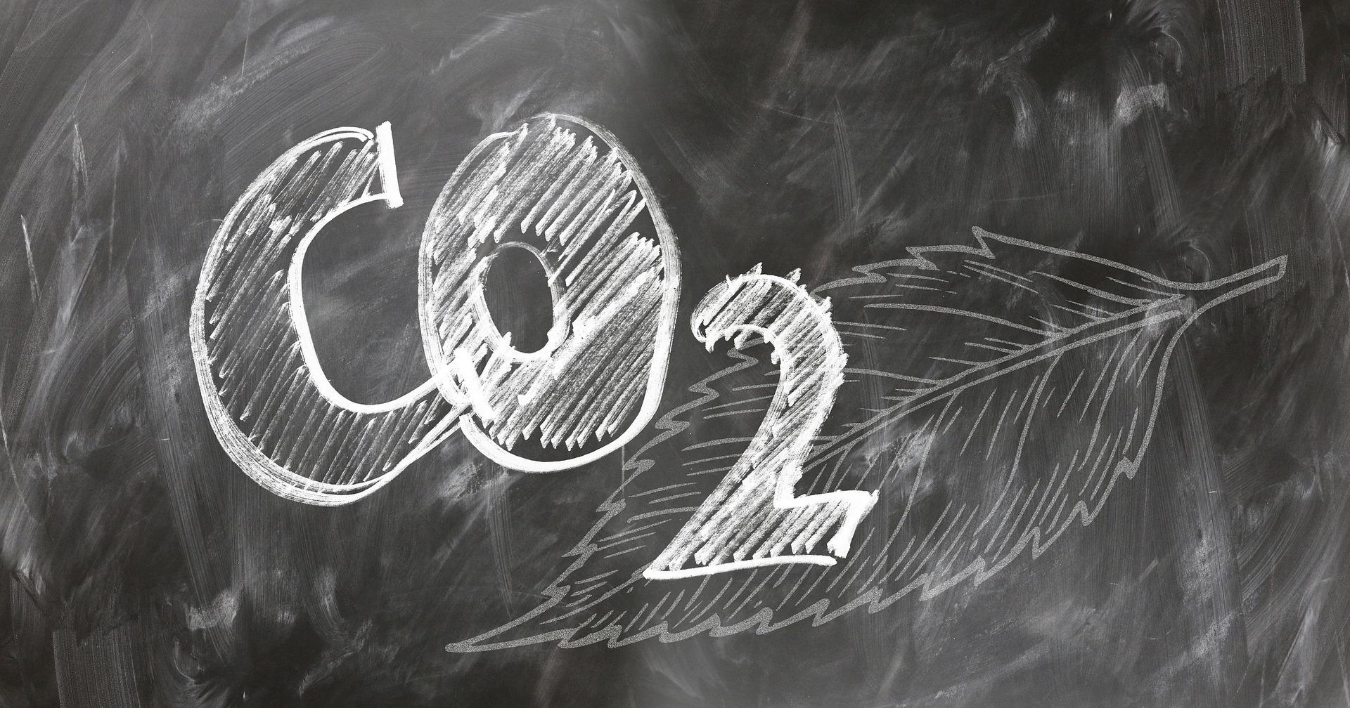 TalkFORenergy: Anche la Co2 è risorsa