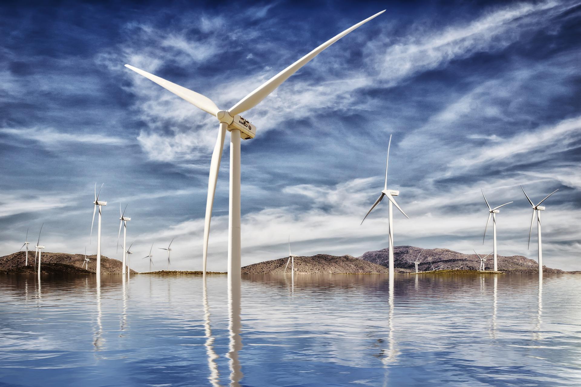 """I piani eolici offshore faranno aumentare i prezzi dell'elettricità e richiederanno una """"massiccia industrializzazione degli oceani"""""""