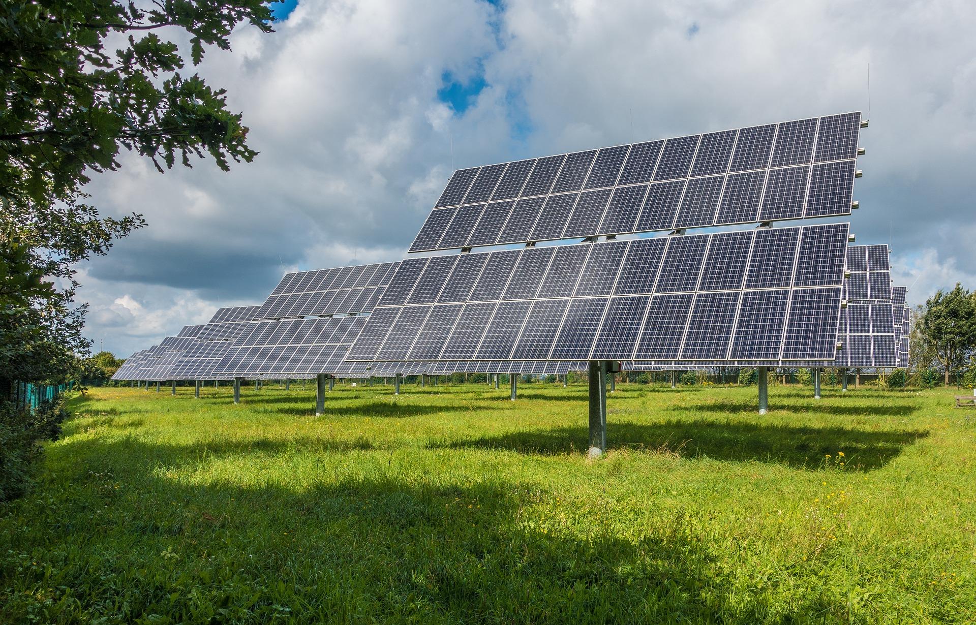 Quanto è sostenibile il rally delle scorte di energia rinnovabile?