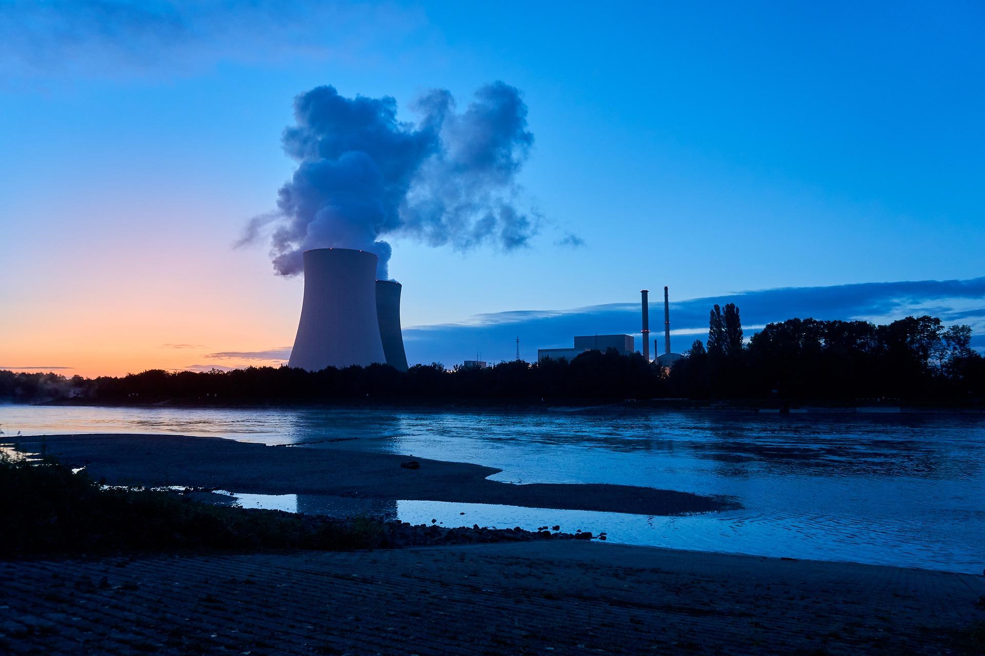 40 milioni di sterline per dare il via alla tecnologia nucleare di nuova generazione
