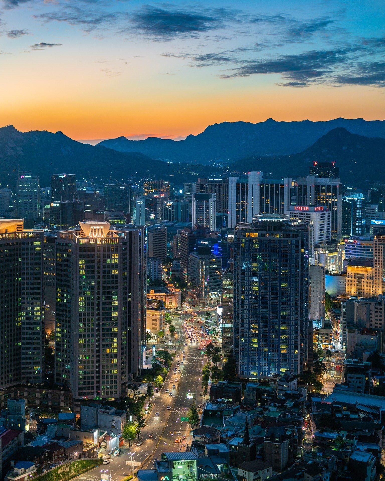 Il Green New Deal della Corea del Sud mostra al mondo come si presenta una ripresa economica intelligente