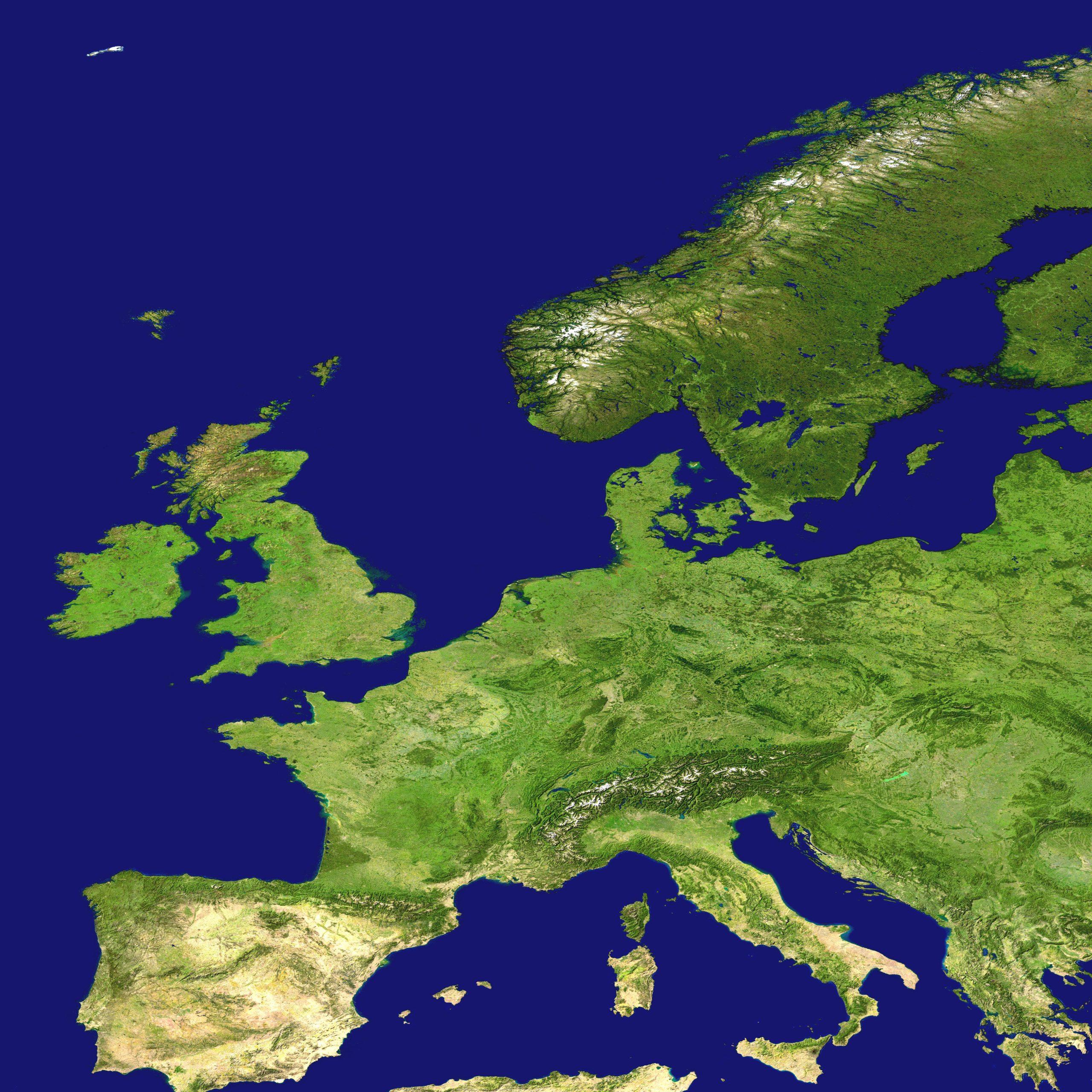 I leader dell'UE decidono un obiettivo climatico più rigoroso a dicembre