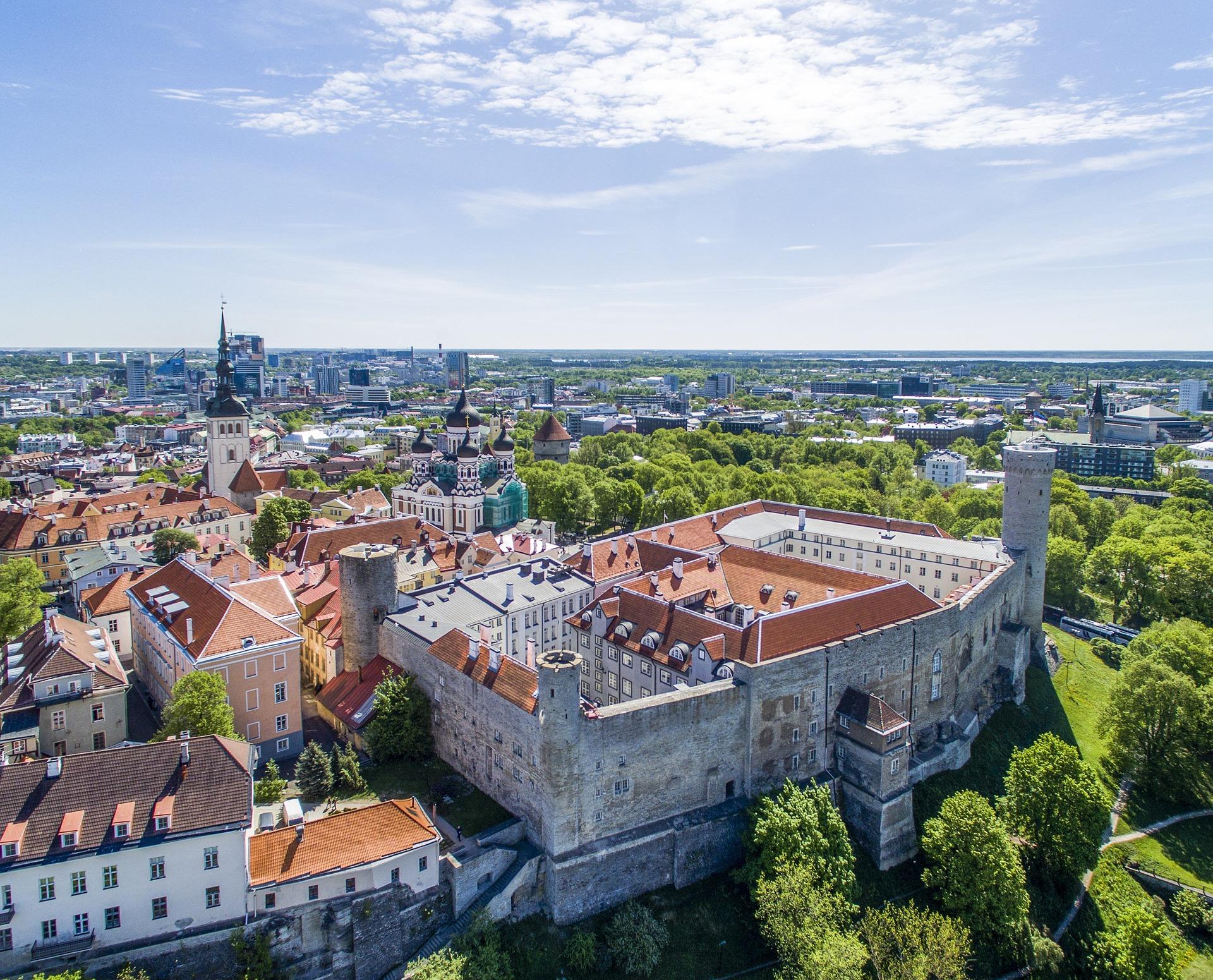 Estonia: il Paese che vive nel futuro