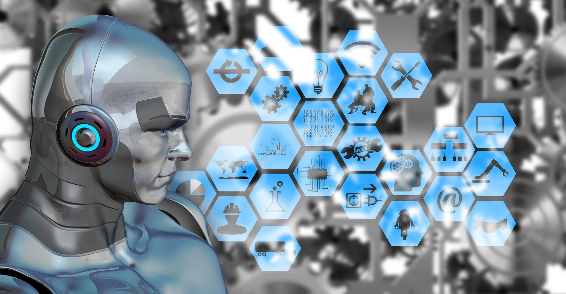 Uno scienziato – robot ha condotto 100.000 esperimenti in un anno