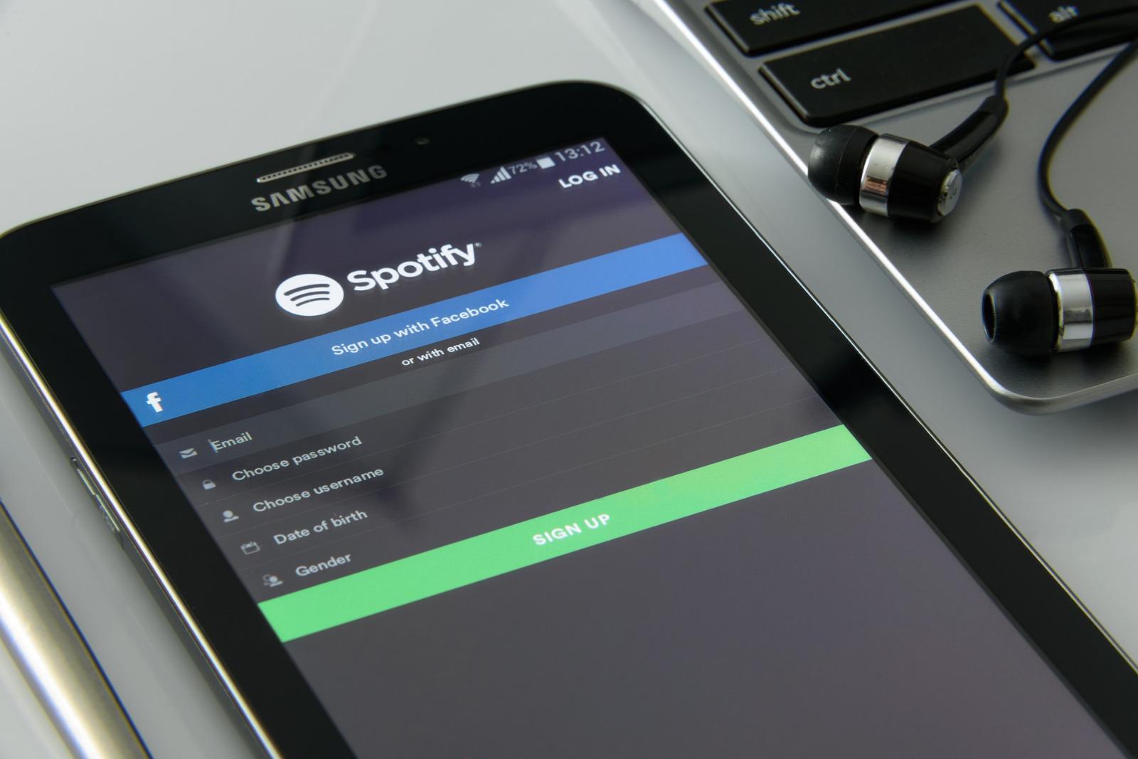 Spotify ha salvato l'industria musicale. E adesso?