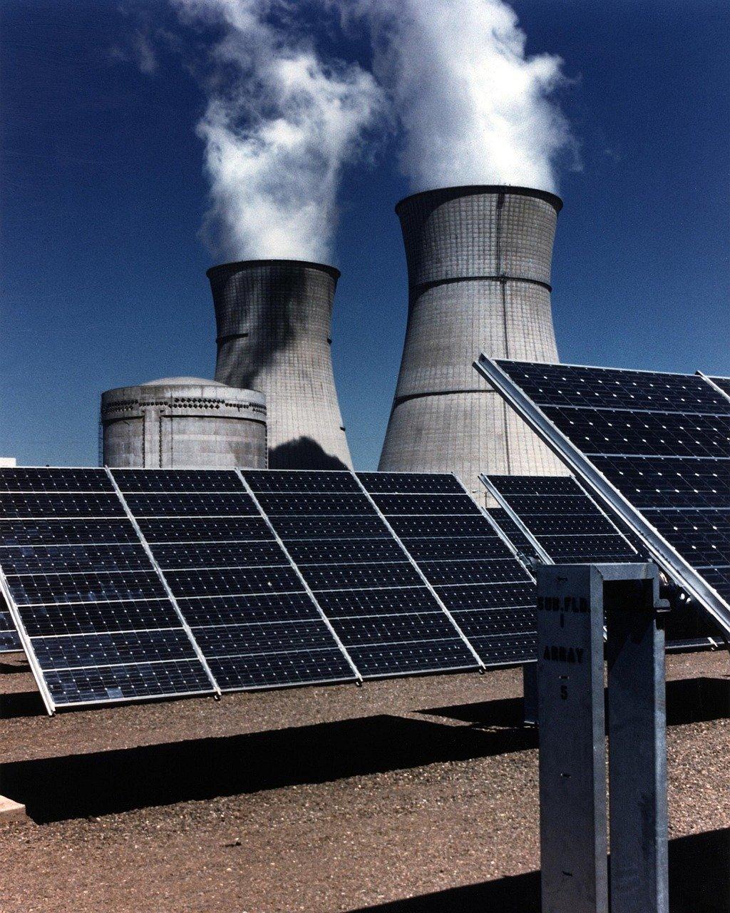 Una rete economica a zero emissioni, ha bisogno di un nuovo nucleare