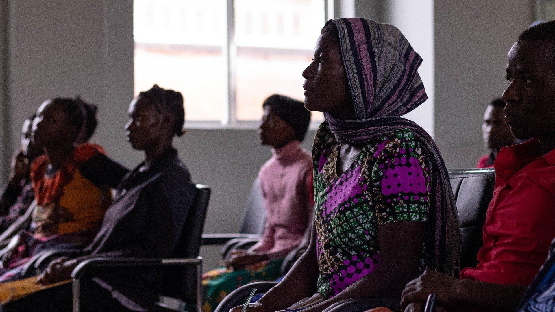 Aprire il settore tecnologico alle donne africane