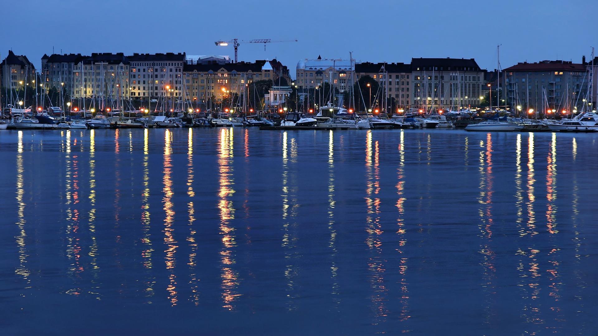Helsinki fa della sostenibilità un principio guida per lo sviluppo