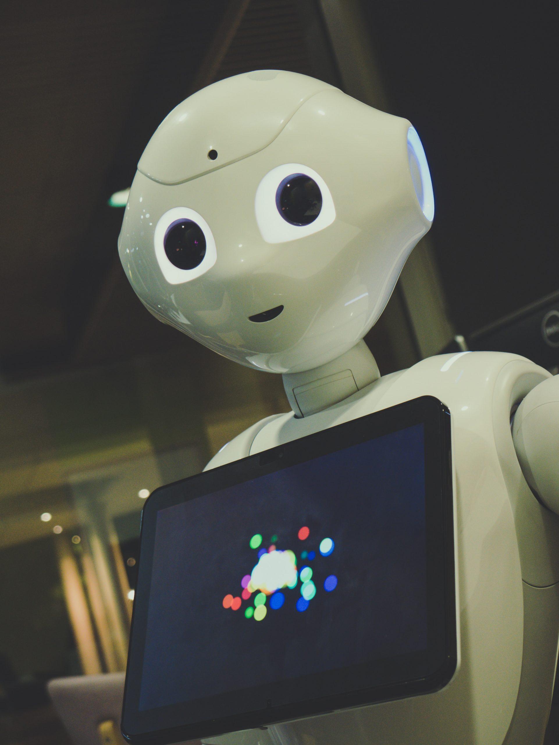 Utilizzare l'intelligenza artificiale per migliorare la qualità del cibo