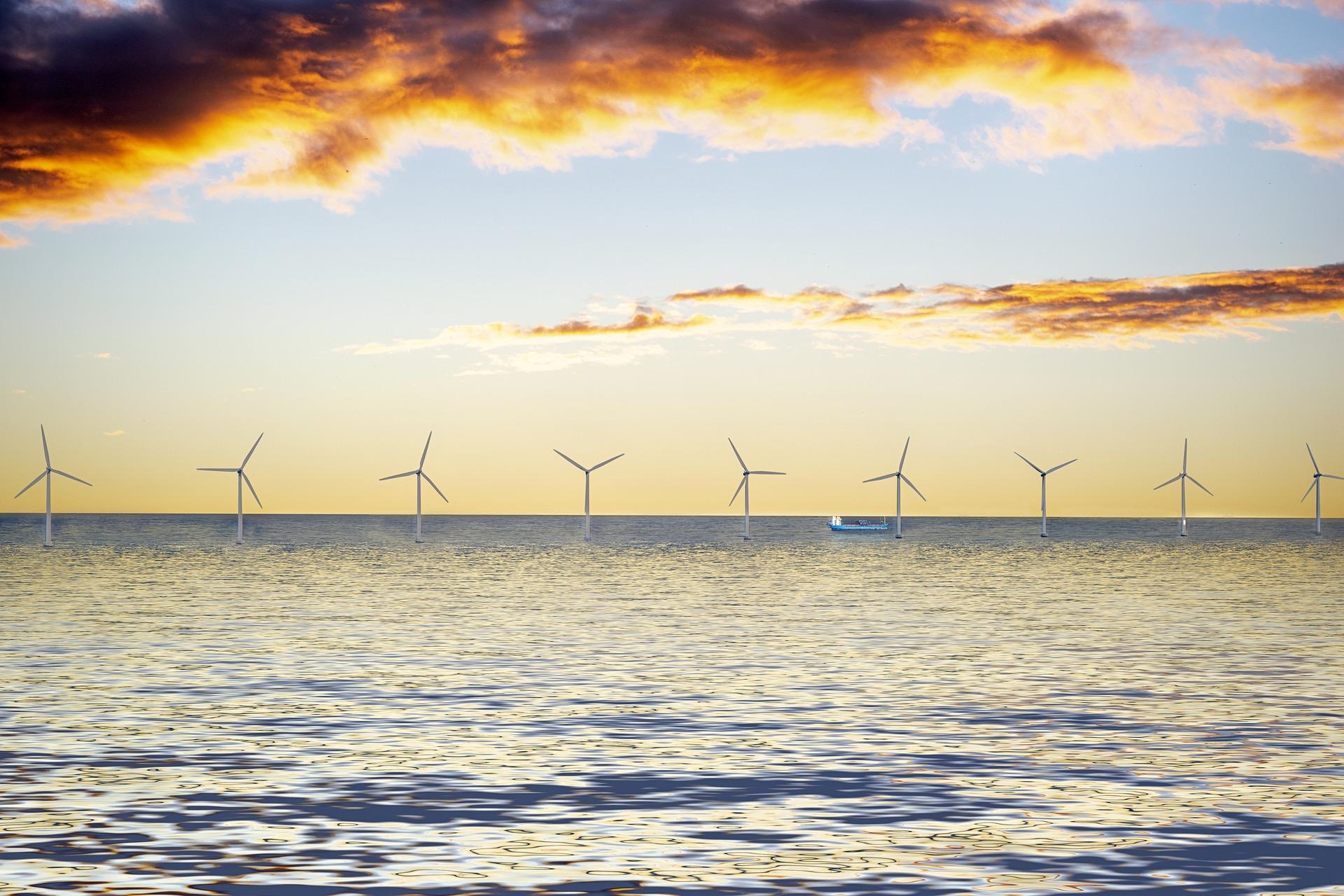 Il vento vuole il mare aperto