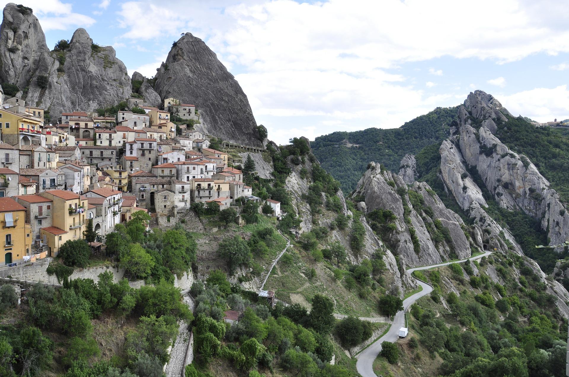 L'Energy Valley è in Basilicata: la risorsa territorio e lo sviluppo sostenibile